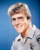 Larry Wilcox - CHiPs Photo