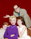 Phil Silvers - The New Phil Silvers Show Fotografía