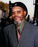 Samuel L. Jackson Photo