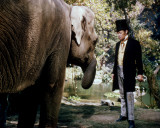 Rex Harrison - Doctor Dolittle Photo