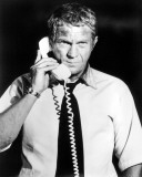 Steve McQueen - The Towering Inferno Fotografía