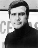 Lee Majors - The Six Million Dollar Man Photo