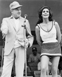 Raquel Welch - The Bob Hope Show Photographie