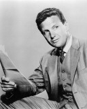 Robert Stack - The Untouchables Photo