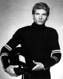Rex Smith - Street Hawk Photo
