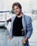 Don Johnson - Miami Vice Photographie