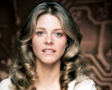 Lindsay Wagner - The Bionic Woman Photo
