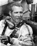 Paul Newman - Winning Photo