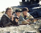 Red Dawn Photo