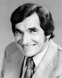 Mark Lenard - Star Trek Photo