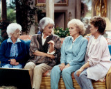 The Golden Girls Photo