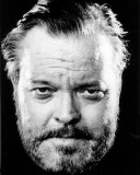 Orson Welles Photographie