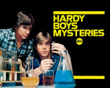 The Hardy Boys/Nancy Drew Mysteries Photo