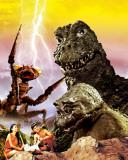 Son of Godzilla Photo