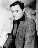 Robert Vaughn - The Man from U.N.C.L.E. Photo