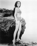 Linda Harrison - Planet of the Apes Photo