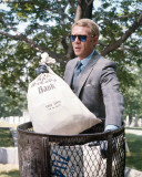Steve McQueen - The Thomas Crown Affair Photo