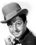 Phil Silvers - Top Banana Photo