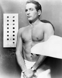 Paul Newman - The Prize Photo