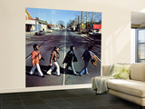 Booker T. & the MGs - McLemore Avenue Wall Mural – Large