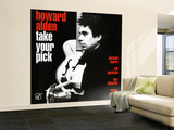 Howard Alden - Take Your Pick Wall Mural – Large