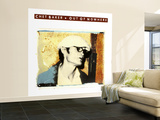 Chet Baker - Out of Nowhere Wall Mural – Large
