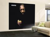 Isaac Hayes - Chocolate Chip Wall Mural – Large