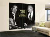 Howard Alden - In a Mellow Tone Wall Mural – Large