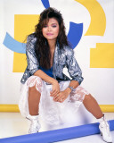 Nia Peeples Photographie