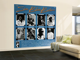 The Stax Blues Brothers Wall Mural – Large