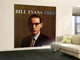 Bill Evans Trio - Portrait in Jazz Wall Mural – Large