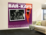 Bar-Kays - The Best of the Bar-Kays Wall Mural – Large