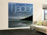 Cal Tjader - Monterey Concerts Wall Mural – Large