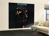 24-Carat Black - Ghetto: Misfortune's Wealth Wall Mural – Large