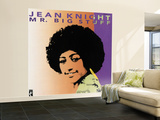 Jean Knight - Mr. Big Stuff Wall Mural – Large