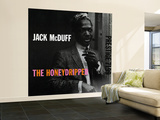 Jack McDuff - The Honeydripper Wall Mural – Large