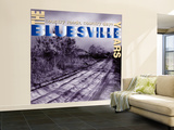 The Bluesville Years: Vol 10 Wall Mural – Large