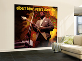 Albert King - Years Gone By Wall Mural – Large