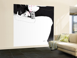 Did I Dream Wall Mural – Large by Manuel Rebollo