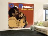 Otis Redding - Good to Me Wall Mural – Large