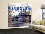 The Bluesville Years: Vol 12 Wall Mural – Large