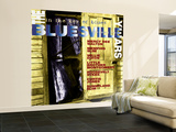 The Bluesville Years: Vol 4 Wall Mural – Large