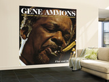 Gene Ammons - Fine and Mellow Wall Mural – Large