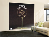Black Nasty - Talking to the People Wall Mural – Large