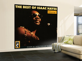 Isaac Hayes - The Best of Isaac Hayes, Volume I Wall Mural – Large