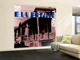 The Bluesville Years: Vol 9 Wall Mural – Large