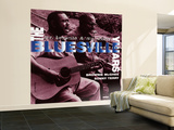 The Bluesville Years: Vol 5 Wall Mural – Large