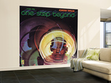 Johnnie Taylor - One Step Beyond Wall Mural – Large