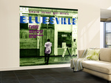 The Bluesville Years: Vol 3 Wall Mural – Large