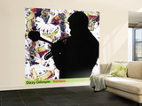 Dizzy Gillespie - Bahiana Wall Mural – Large